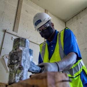 Safe Demolition Practices