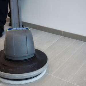 Proper Floor Care Maintenance